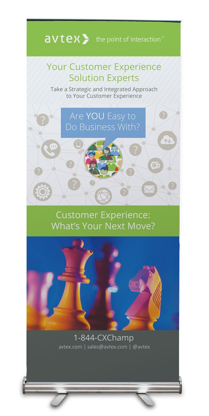 Customer Experience Banner