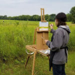 Five agile UX lessons I learned from plein air painting