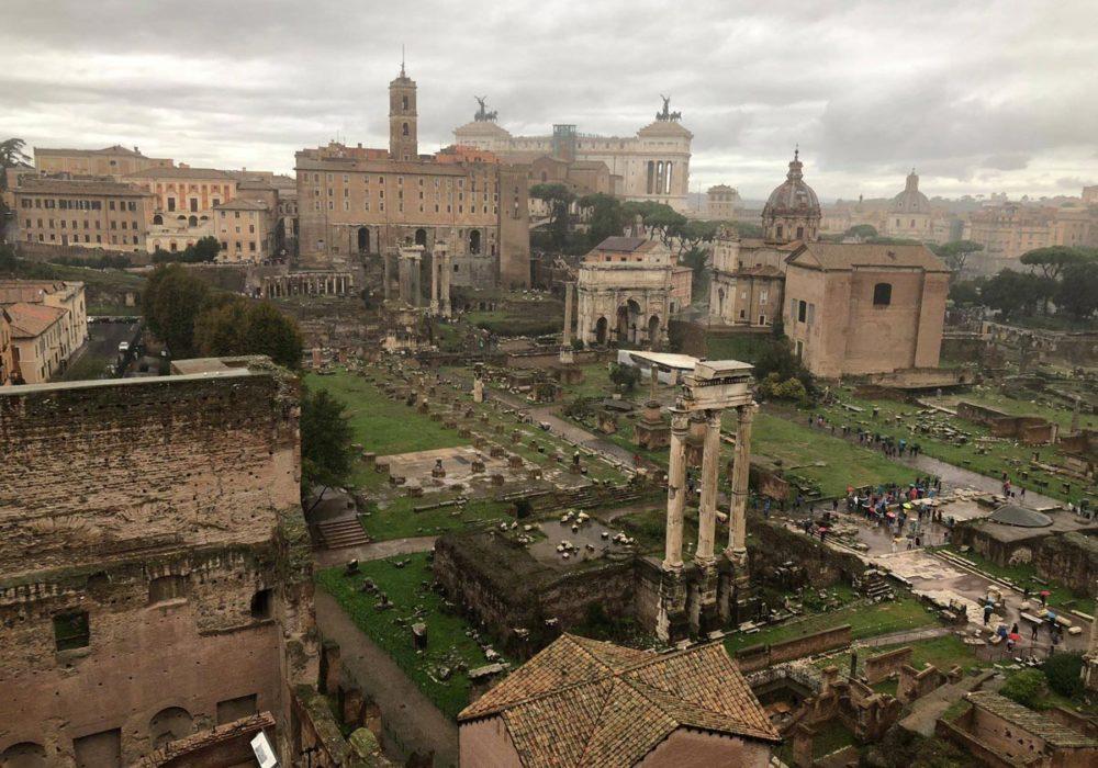 My Italy Adventure